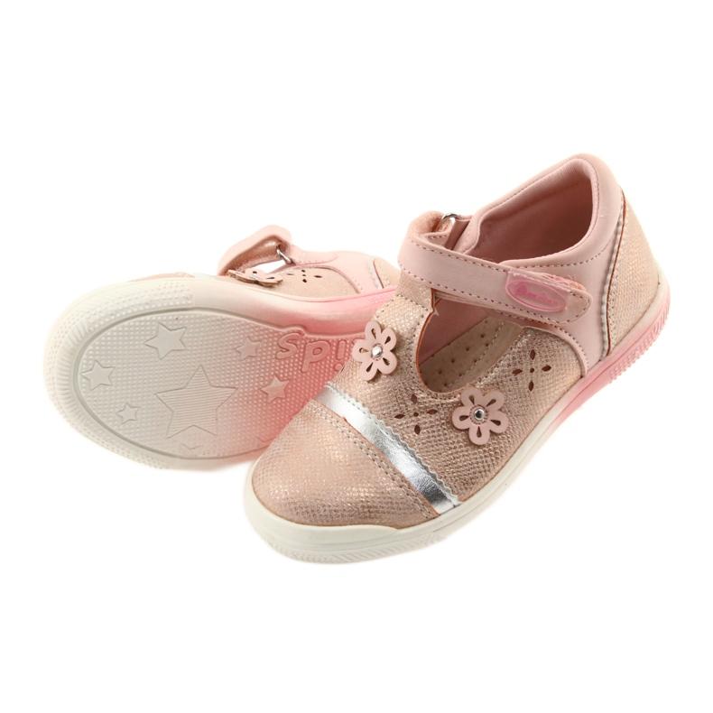 Ballerinas lányok ruhái American Club GC20 kép 4
