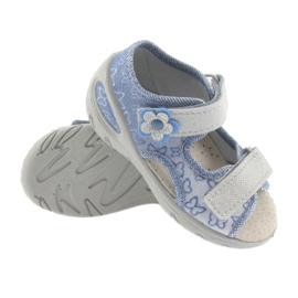 Dječje cipele Befado pu 065P122 4