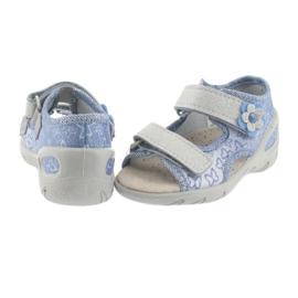 Befado dječje cipele pu 065X122 5
