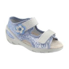 Befado dječje cipele pu 065X122 2