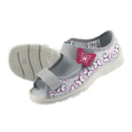 Befado dječje sandale leptiri 969X135 4