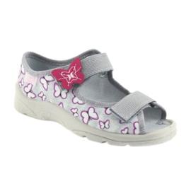Befado dječje sandale leptiri 969X135 1