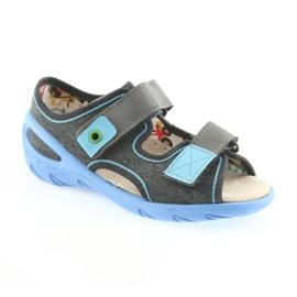 Befado dječje cipele pu 065X125 3