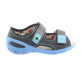 Befado dječje cipele pu 065X125 1
