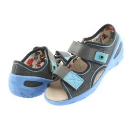 Befado dječje cipele pu 065X125 6