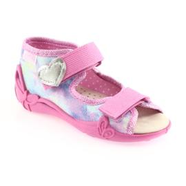 Befado žute dječje cipele 342P005 3