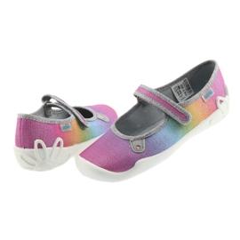 Dječje cipele Befado 114Y350 šaren 4
