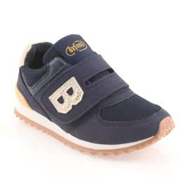 Dječje cipele Befado do 23 cm 516X038 2