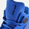 Košarkaške cipele Nike Air Max Infuriate 2 Mid M AA7066-400 plava plava 1
