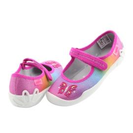 Dječje cipele Befado 114X335 šaren 4