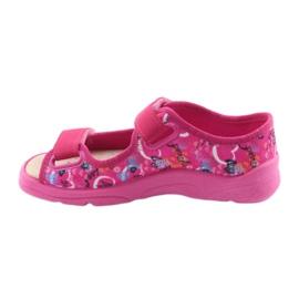 Dječje cipele Befado 869X132 roze 3