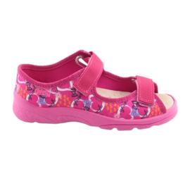 Dječje cipele Befado 869X132 roze 1