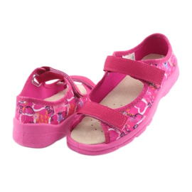 Dječje cipele Befado 869X132 roze 5