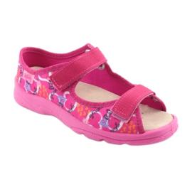 Dječje cipele Befado 869X132 roze 2