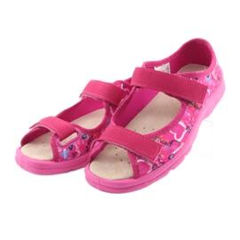 Dječje cipele Befado 869X132 roze 4