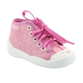 Dječje cipele Befado 218P060 roze 1