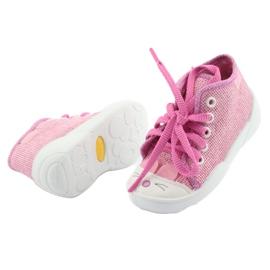 Dječje cipele Befado 218P060 roze 5