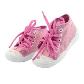 Dječje cipele Befado 218P060 roze 3
