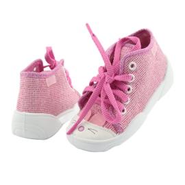 Dječje cipele Befado 218P060 roze 4