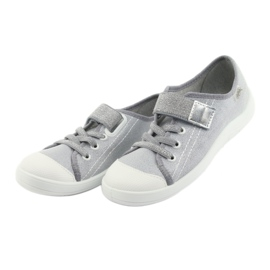 Dječje cipele Befado 251Y075 siva 3