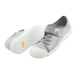 Dječje cipele Befado 251Y075 siva 4