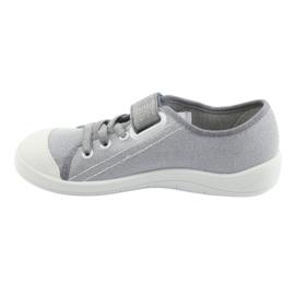 Dječje cipele Befado 251Y075 siva 2