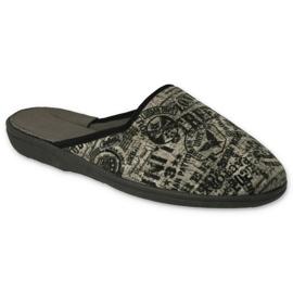 Cipele za mlade Befado 201Q091 siva 1