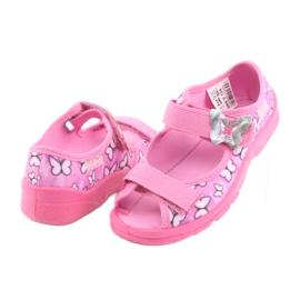 Dječje cipele Befado 969X134 roze 5