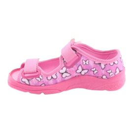 Dječje cipele Befado 969X134 roze 3