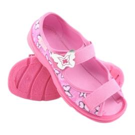 Dječje cipele Befado 969X134 roze 4
