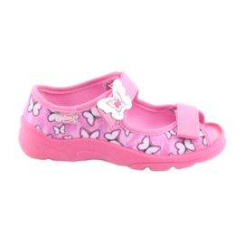 Dječje cipele Befado 969X134 roze 1