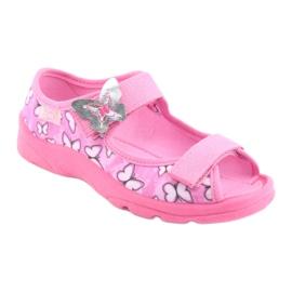 Dječje cipele Befado 969X134 roze 2
