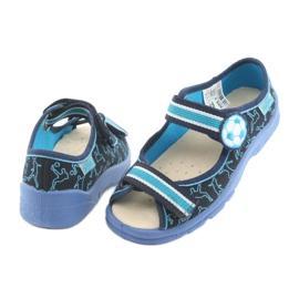 Dječje cipele Befado 869X130 5