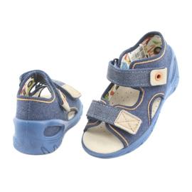 Befado dječje cipele pu 065P126 4