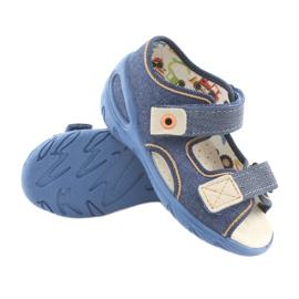 Befado dječje cipele pu 065P126 3