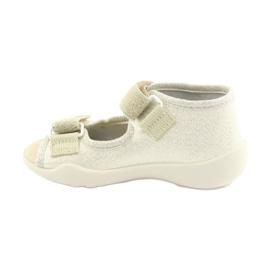 Befado žute dječje cipele 342P003 2