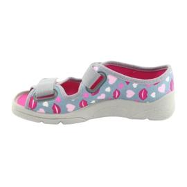Dječja obuća Befado 969Y133 3