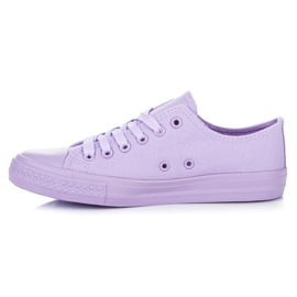 Seastar Ljubičaste tenisice purpurna boja 1