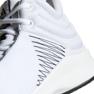 Košarkaške cipele adidas Pro Sprak 2018 M B44966 bijela bijela 1