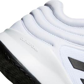 Košarkaške cipele adidas Pro Sprak 2018 M B44966 bijela bijela 2