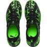 Zatvorene cipele Puma Future 19.3 Netfit Tt M 105542 03 crno, zeleno zelena 2