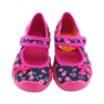 Dječje papuče Befado 109p181 ružičaste 3