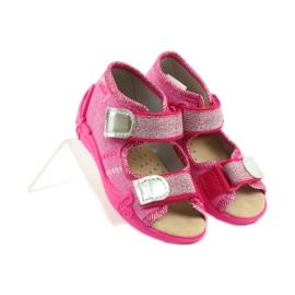 Dječje cipele Befado 342P001 ružičasta 5