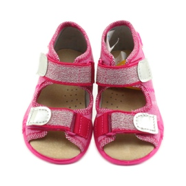 Dječje cipele Befado 342P001 ružičasta 4