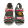Dječačke nap cipele Befado 250P089 sive 3