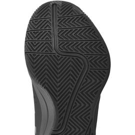 Under Armour Košarkaške cipele Under Armor Jet 2017 Jr 1296009-001 crna crna 1