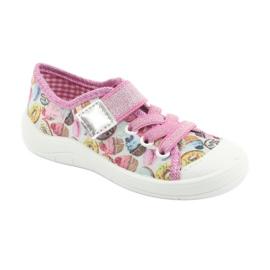 Dječje cipele Befado 251X134 2