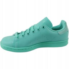 Cipele Adidas Stan Smith Adicolor W S80250 plava 1
