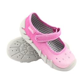 Dječje cipele Befado 109P171 roze 4