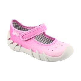 Dječje cipele Befado 109P171 roze 2